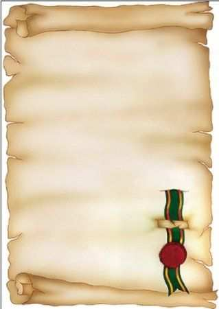 Sigel Papel 12 Hojas A4 Diseno De Pergamino Color Marron
