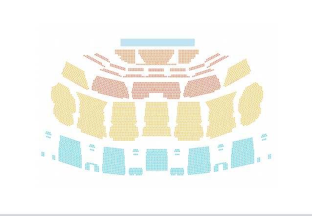 Bestuhlungsplan Sitzplan Kostenlos Erstellen Eventbrite