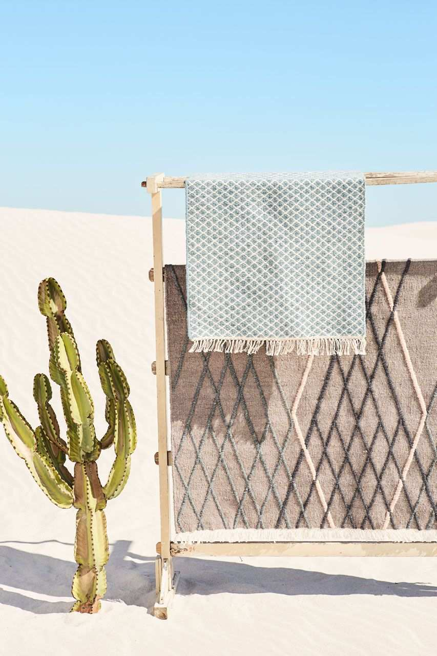Spring Summer 2016 Trends Faded Pastels Weathered Finishes And