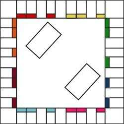 16 Free Printable Board Game Templates Kinder Reime Kinderreime