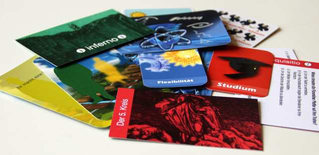 Spielkarten Drucken Fur Das Eigene Spiel Welche Moglichkeiten