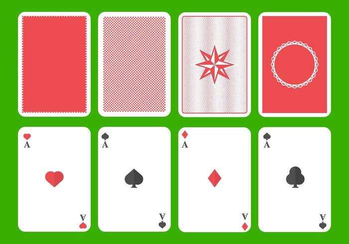 Kostenlose Spielkarte Vektor Download Kostenlos Vector Clipart
