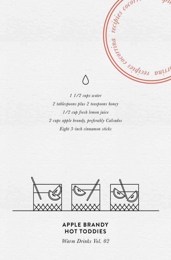 Cute Graphic 3 Grafikdesign Typografie Speisekarten Design