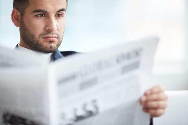 Stellengesuch Aufgeben Tipps Muster Karrierebibel De