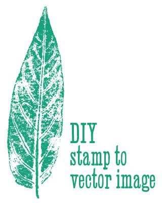 Stamp To Vector Photoshop Illustrator Tutorial Digital Art