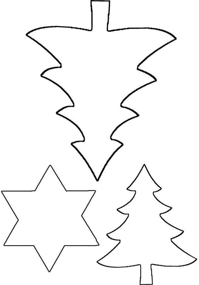 Bauanleitung Fur Einen Adventskranz Aus Holz Bastelvorlagen