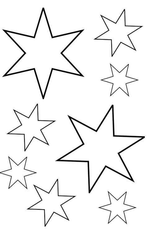 Pin Von Banu Kilian Auf Basteln In Der Schule Sterne Basteln