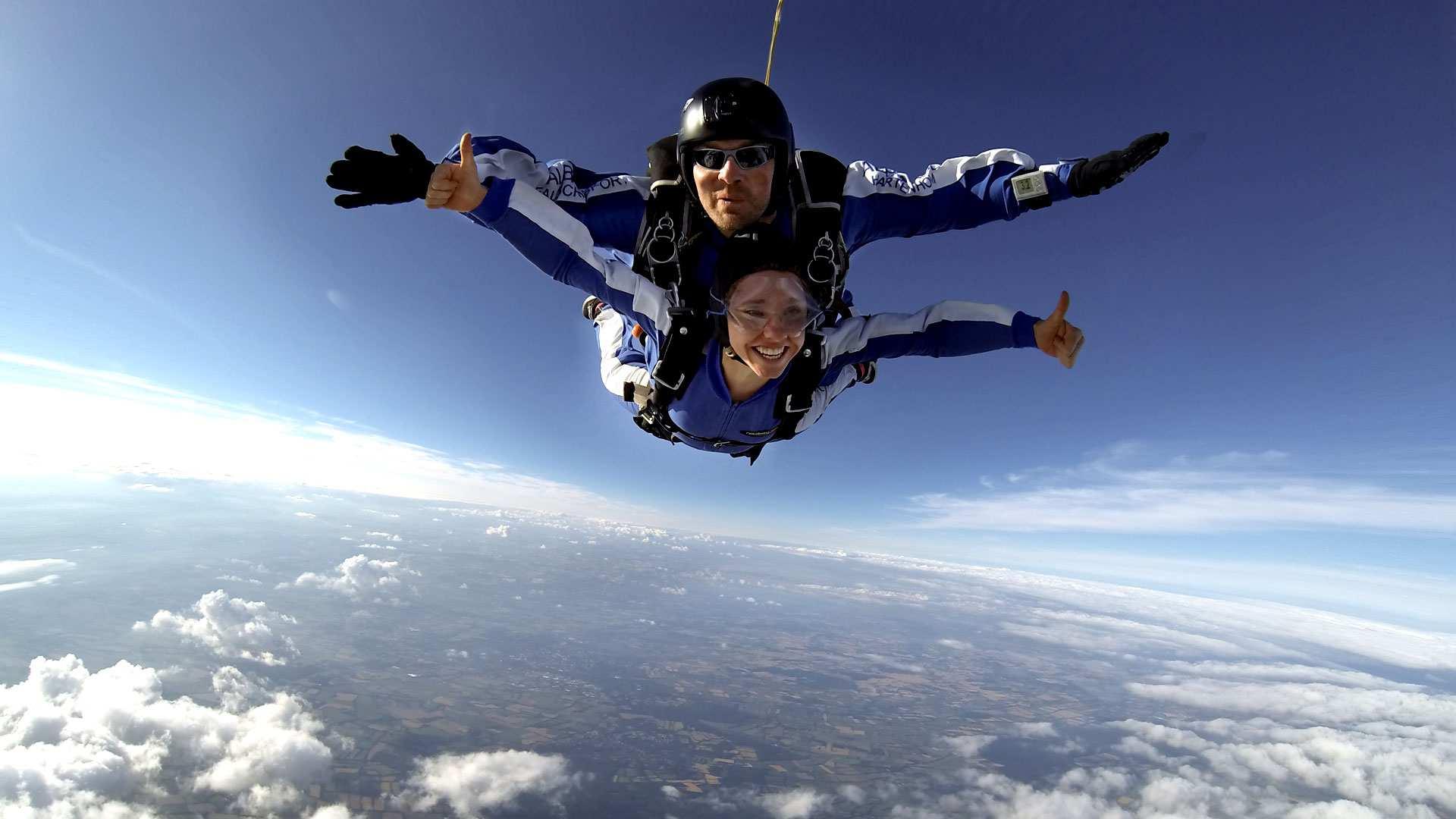 Haufige Fragen My Skyworld Albatros Fallschirmsport Gmbh Co Kg