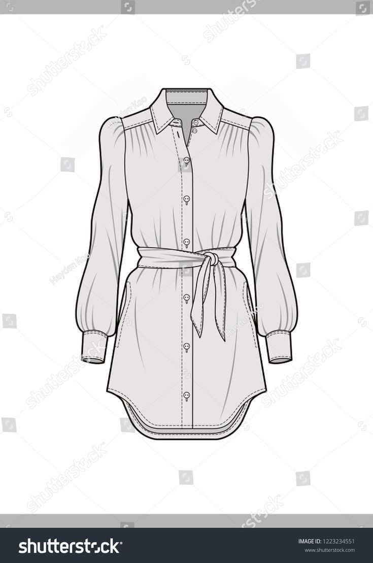 Zeichnungen Technische Wwwetsycom Fashion Vorlage Fashion