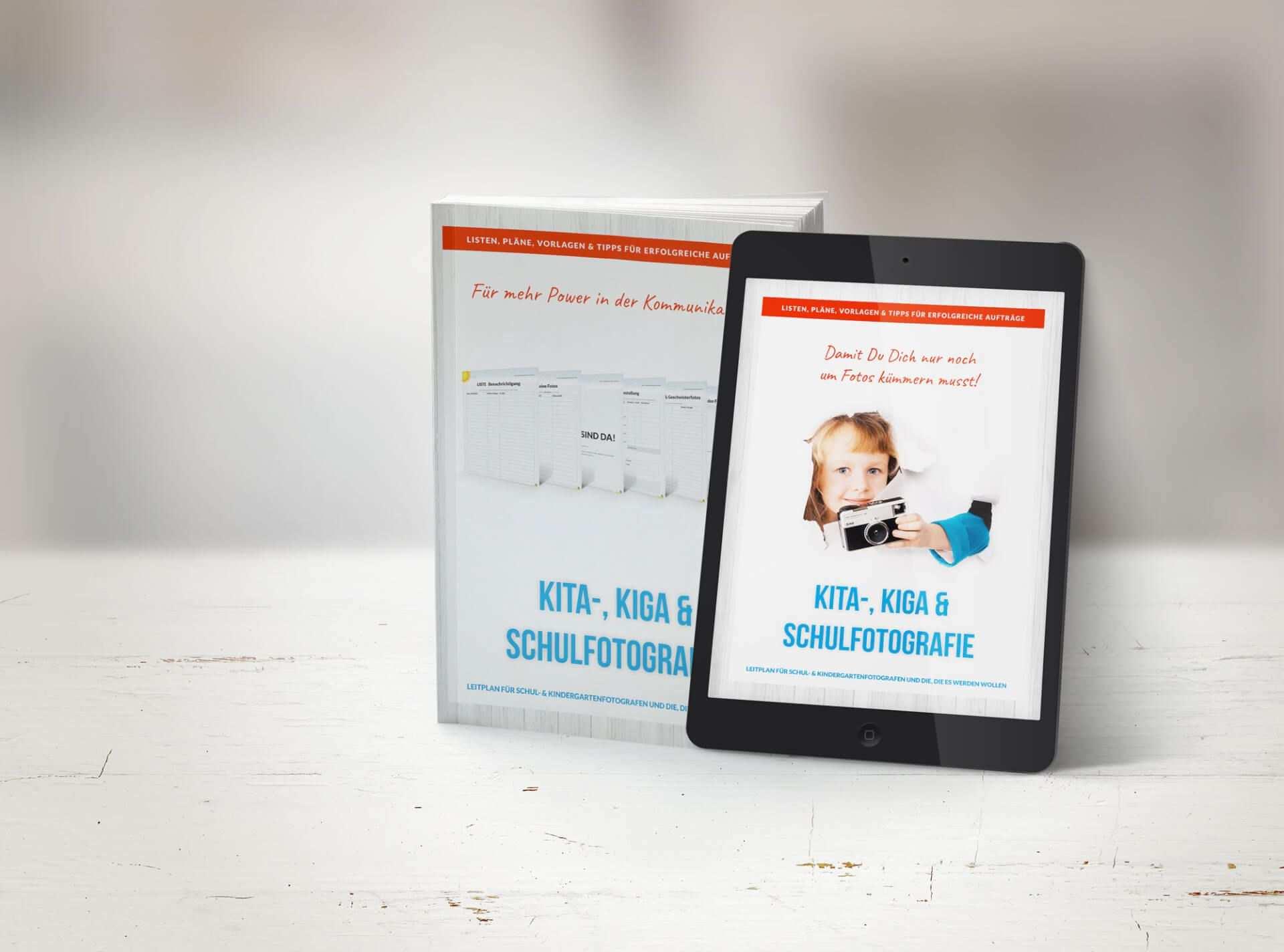 Bundle Ebook Vorlagen Fur Fotografen Schule Und Kindergarten
