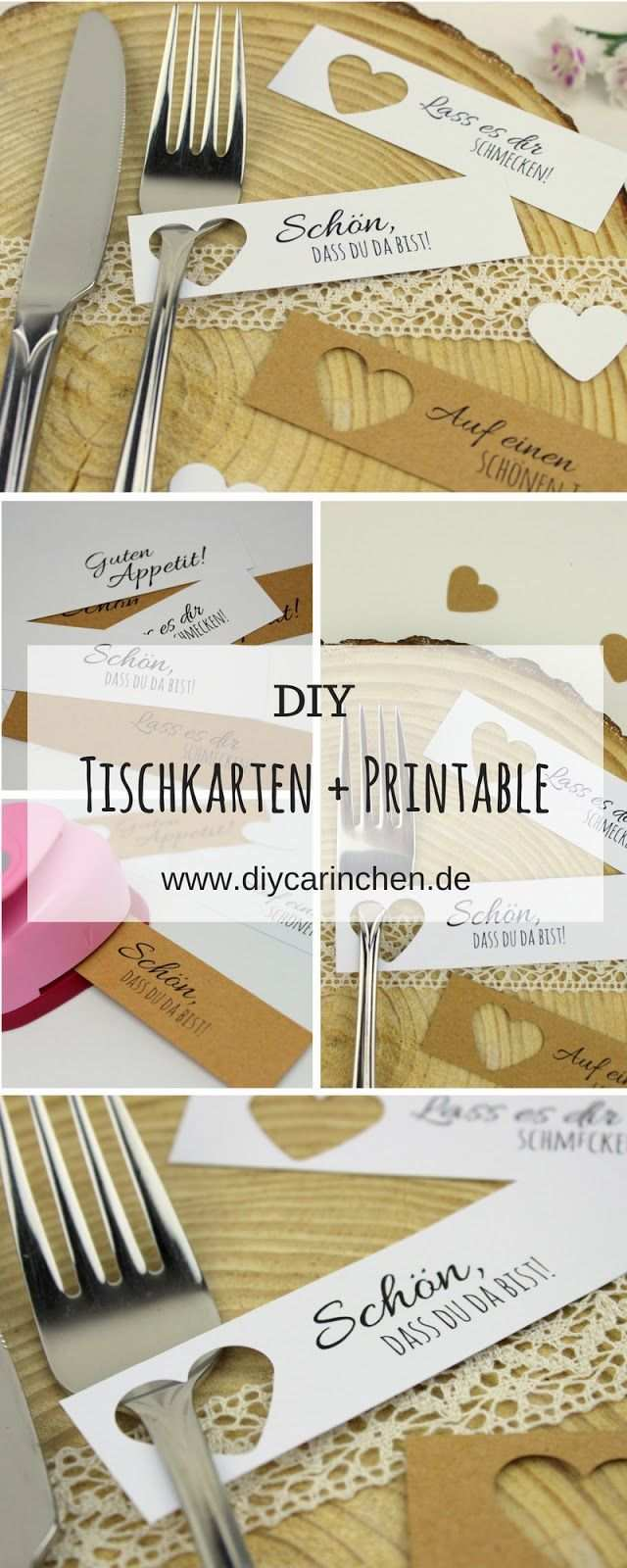 Simply Make Diy Place Cards Yourself Free Templates Wedding