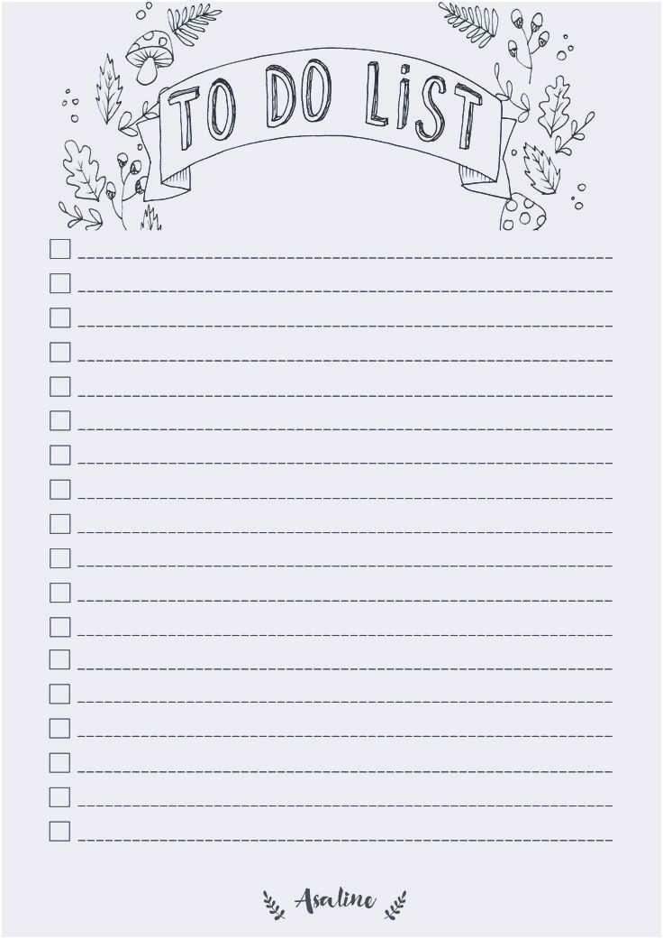 To Do Liste Vorlage Zum Ausdrucken To Do Liste Vorlage Bullet