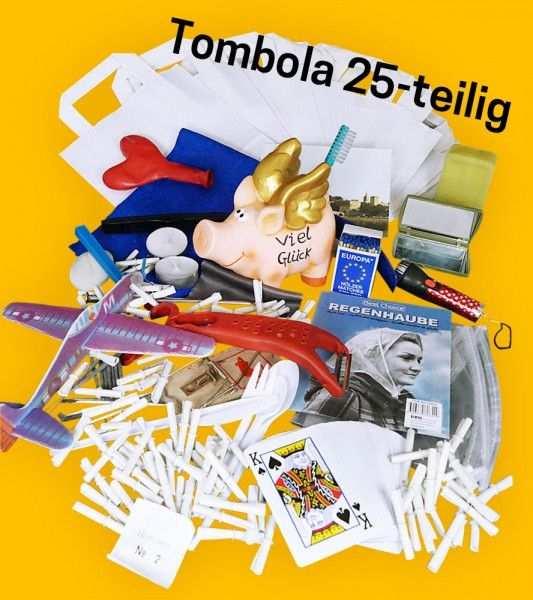 Tombola Lose Und Preise Hochzeit Spiele Hochzeitsspiele