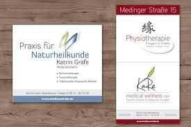 Bildergebnis Fur Physiotherapie Visitenkarten Coole