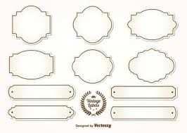 Bildergebnis Fur Vintage Etiketten Zum Ausdrucken Vintage Etiketten Etiketten Vorlagen Etiketten