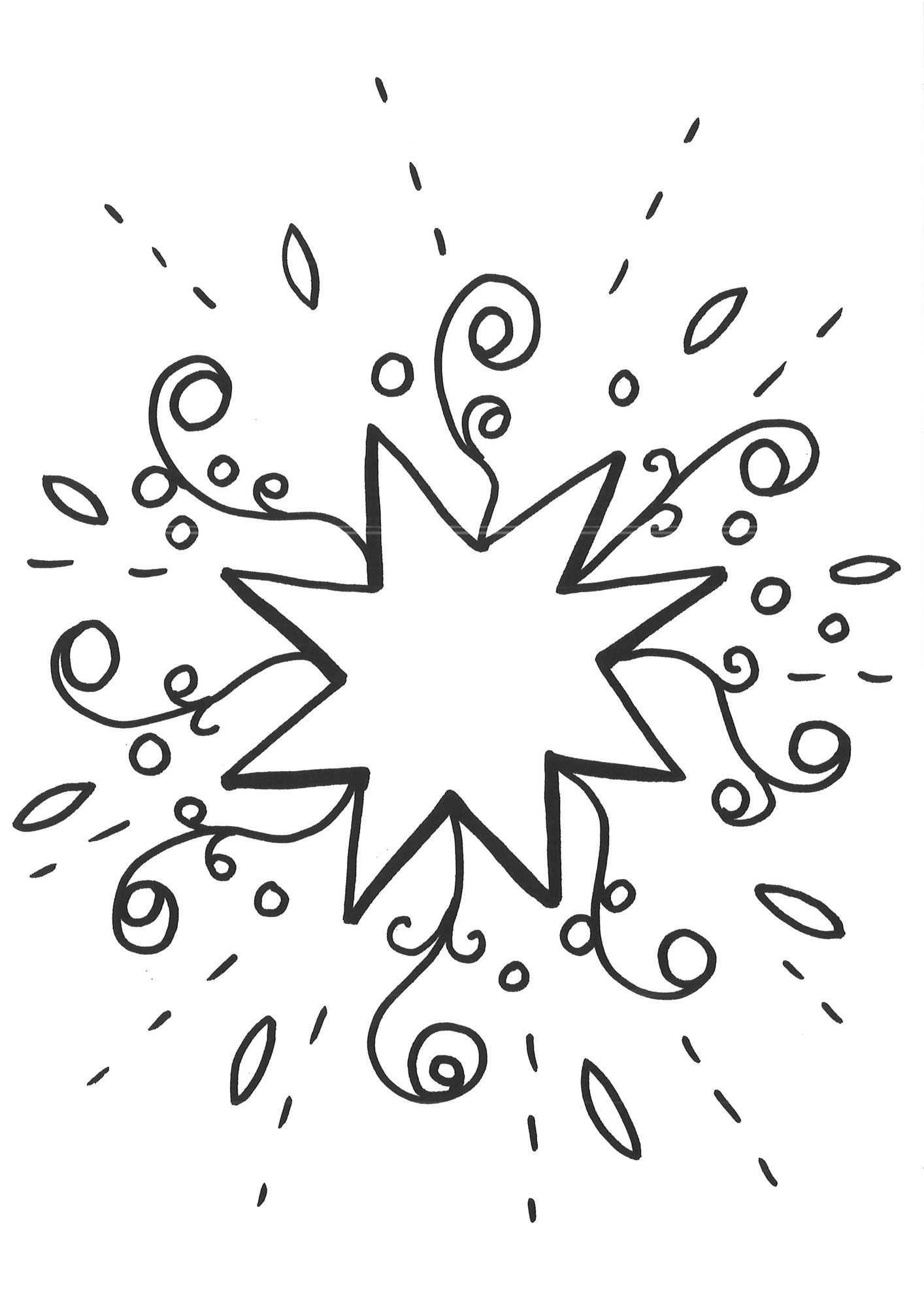 10 Beste Ausmalbilder Stern Kostenlos Zum Ausdrucken Ausmalbild Stern Sterne Ausmalbilder