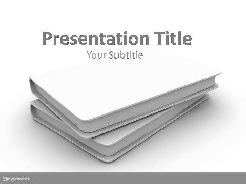 Free Cd Cover Powerpoint Templates Myfreeppt Com