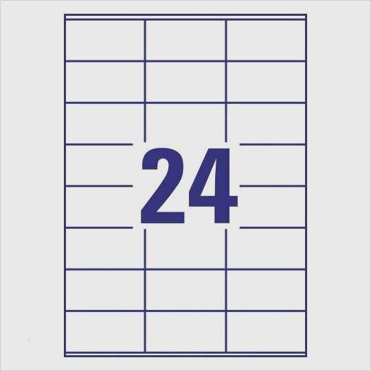 Cool Etiketten 70x36 Vorlage Download Ebendiese Konnen Anpassen