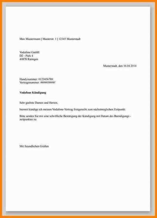 Prestigetrachtiges Vorlage Kundigungsschreiben Arbeitnehmer Kundigung Schreiben Kundigung Bewerbungsschreiben