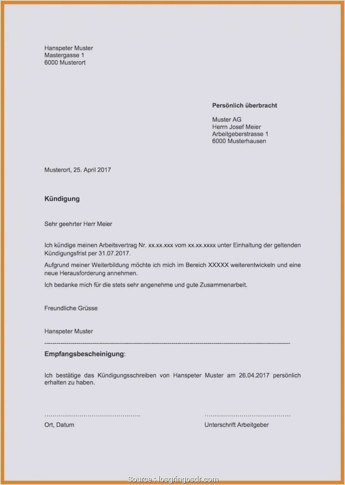 Mietvertrag Kundigen Musterbrief Kostenlos لم يسبق له مثيل الصور