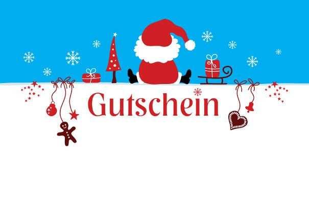 Weihnachtsgutschein Vordruck Gutscheinvorlagen Zum Ausdrucken Gutschein Vorlage Weihnachtsgutschein Gutschein Ausdrucken