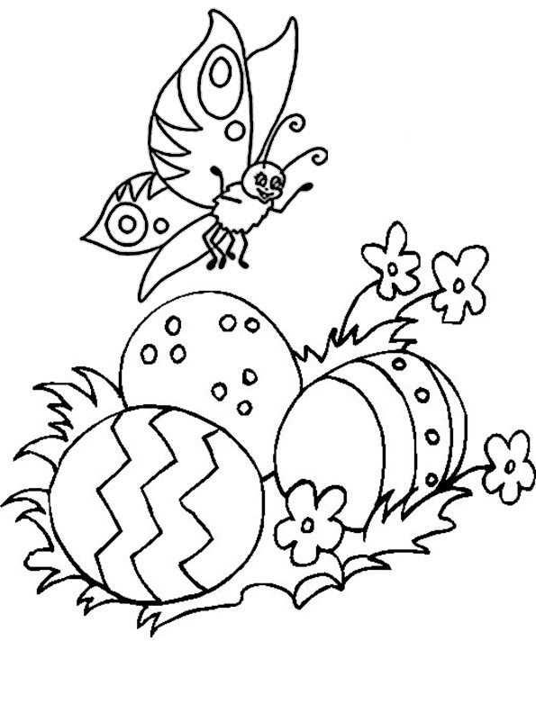 Ausmalbilder Ostern Malvorlagen 152 Malvorlage Ostern Ausmalbilder