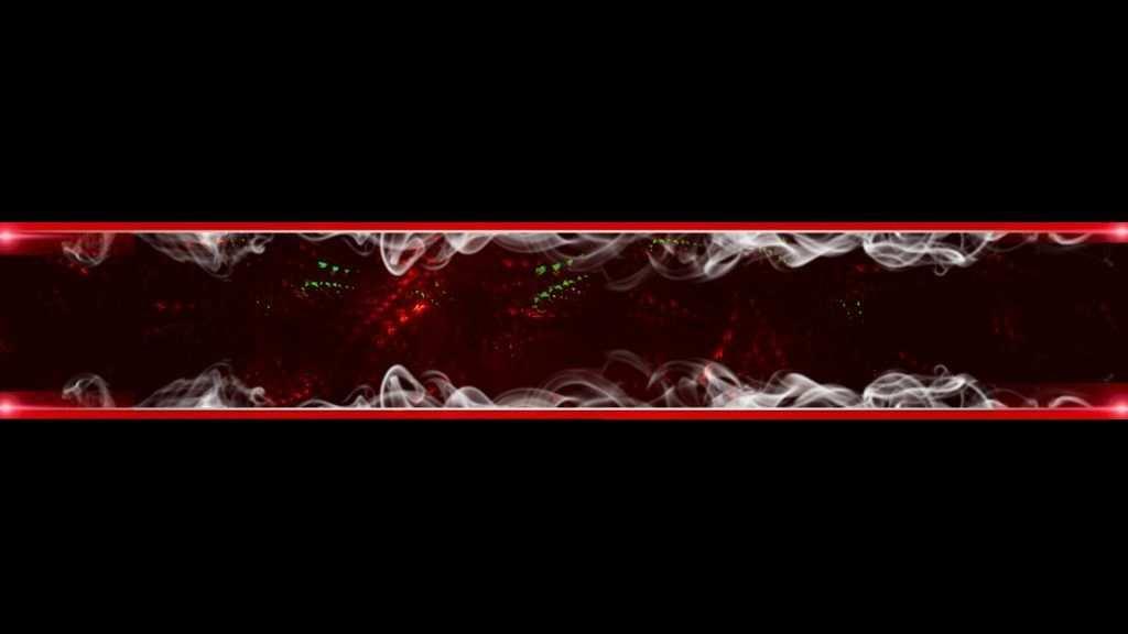Rot Red Banner No Text Template Download Speedart Photoshop
