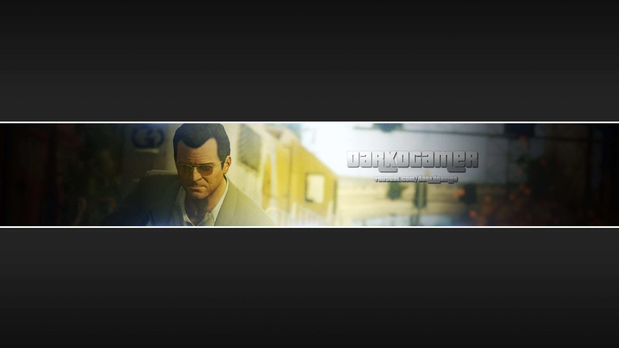 Gta 5 Youtube Banner